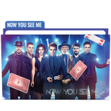 Now You See Me Folder Icon Free Download