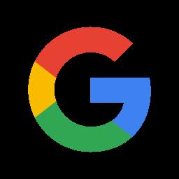 Google Logo Icon Free Download Designbust