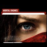 Mortal Engines Folder Icon Free Download