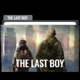 The Last Boy Folder Icon Free Download