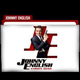Johnny English Strikes Again Folder Icon Free Download
