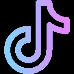 Tiktok Logo Png Transparent Designbust