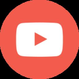 Youtube Logo Icon Free Download