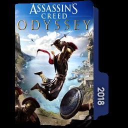 Assassins Creed Odyssey Folder Icon