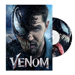 Venom Folder Icon Free Download