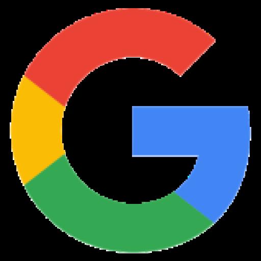 Google Logo Icon Free Download - DesignBust