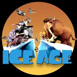 Ice Age Folder Icon