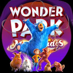Wonder Park Cartoon Folder Icon