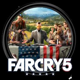 Farcry 5 icon