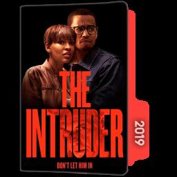 The Intruder 2019 Folder Icon