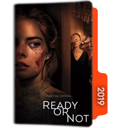 Ready or Not 2019 Folder Icon
