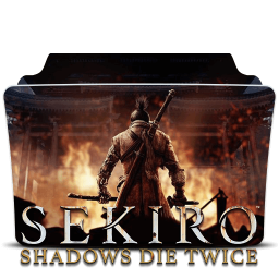 Sekiro Shadows Die Twice Folder Icon