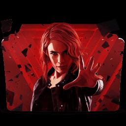 Control Game Folder Icon