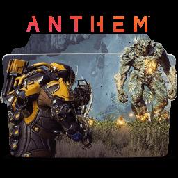 Anthem 2018 Folder Icon