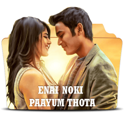 Enai Noki Paayum Thota Folder Icon