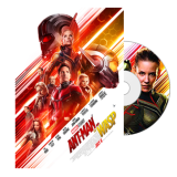 Ant-Man and the Wasp Folder Icon Free Download