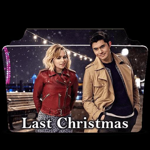 Last Christmas 2019 Folder Icon