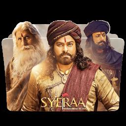 Sye Raa Narasimha Reddy Folder Icon