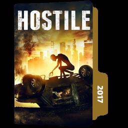 HOSTILE folder icon