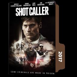 Shot Caller folder icon
