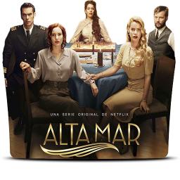 Alta Mar season 2
