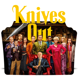 Knives Out new icon