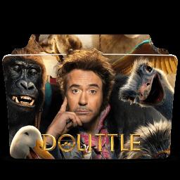 Dolittle Folder Icon