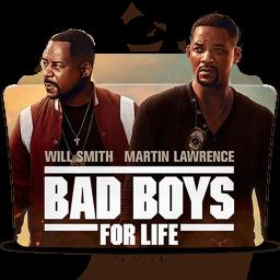 Bad Boys 3 Folder Icon
