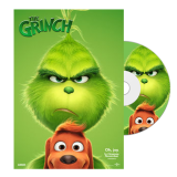 The Grinch Folder Icon Free Download