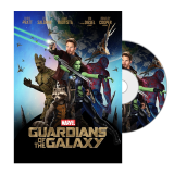 Guardians Of The Galaxy Folder Icon Free Download Designbust