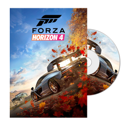 Forza Horizon 4 Folder Icon Free Download