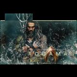 Aquaman Folder Icon Free Download