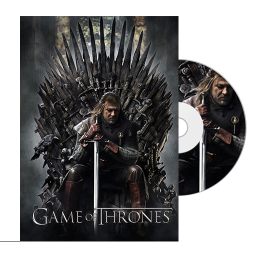 Game of Thrones Folder Icon Free Download