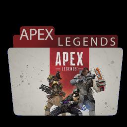 Apex Legends Folder Icon Designbust