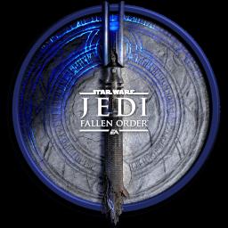 Star Wars Jedi Fallen Order Folder Icon Designbust
