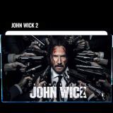 John Wick Chapter 2 Folder Icon Free Download